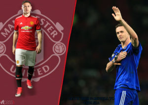 VTPASS WELCOMES MATIC TO MANCHESTER UNITED IN THE 2017 PREMIER LEAGUE