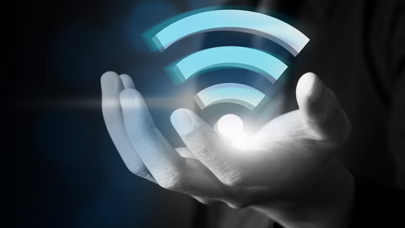 ONE WAY TO REDUCE DATA IS TO USE PUBLIC WIFI