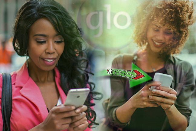 GLO EASYSHARE: HOW TO MAKE EASY TRANSFERS