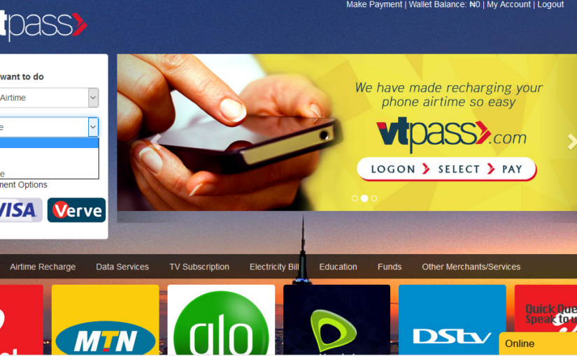 12 Tips to Start Airtime/Bills Online Business in Nigeria
