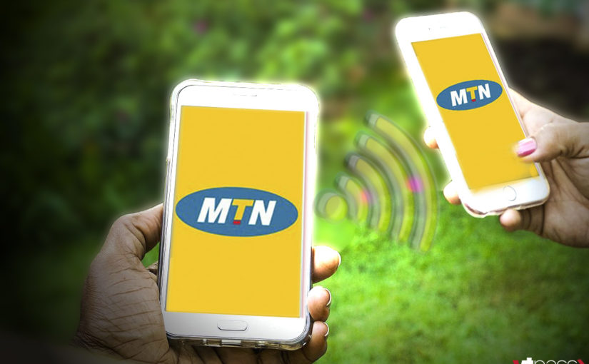 MTN TRANSFERS: HOW TO USE MTN SHARE 'N' SELL