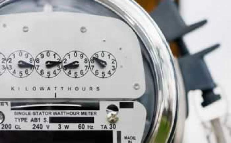 ELECTRIC METERS: THE RULES
