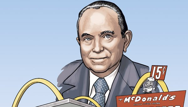 business,Ray Kroc,vtpass