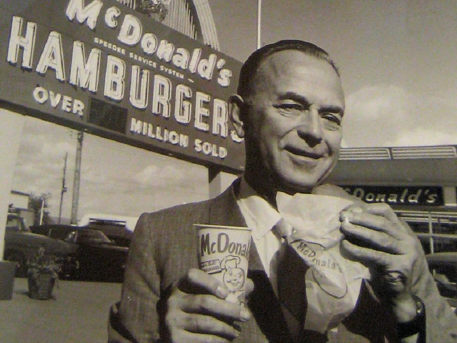 business,Ray Kroc,vtpass