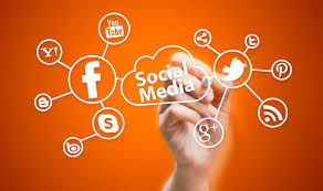 Social media: Growing your business by staying connected