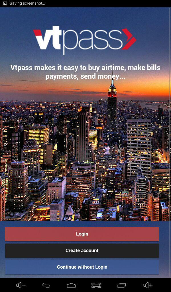 vtpass app