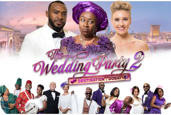 NEWLY RELEASED NOLLYWOOD MOVIES FOR YOUR DELIGHT