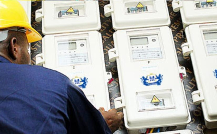 How To Locate Your PHCN Meter Number