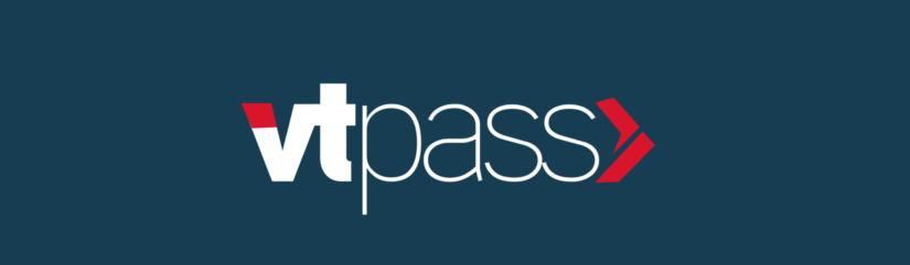 VTpass.com- Bill payment platform