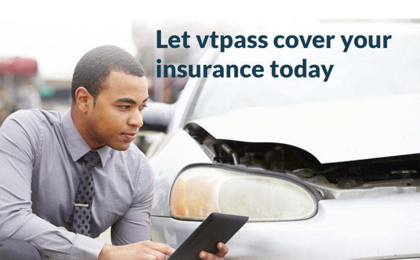 VTpass third-party auto insurance
