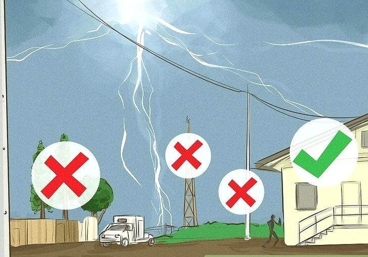 5 Electrical Safety Tips For This Rainy Season