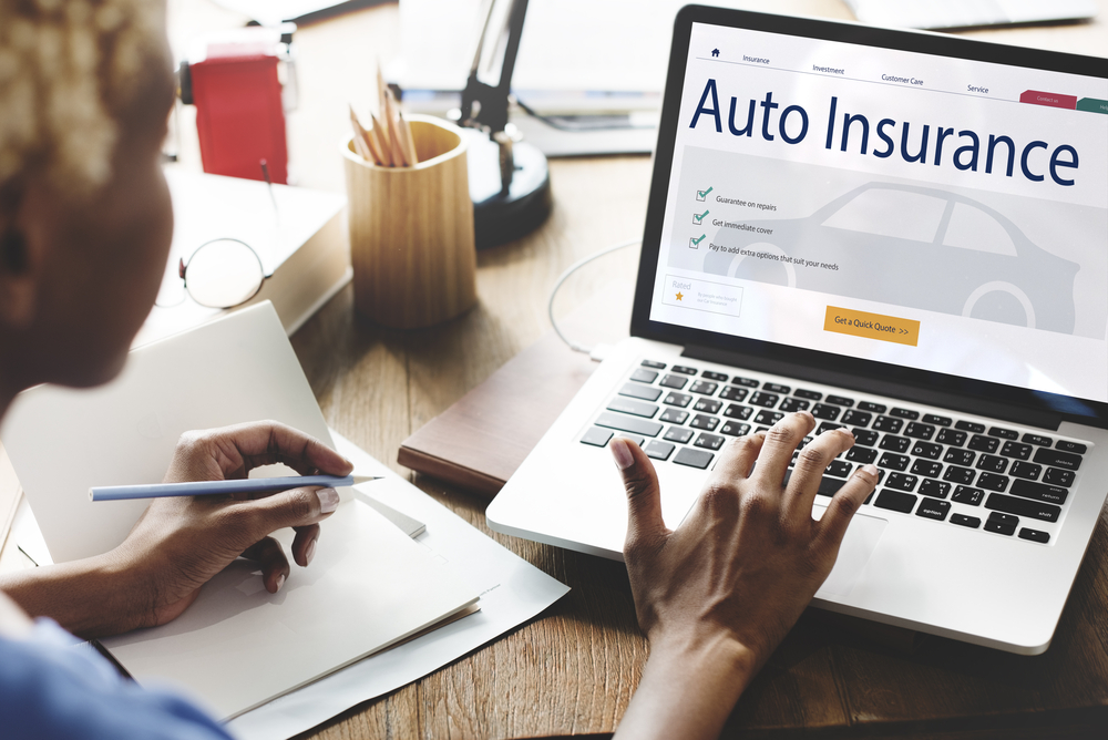 third party auto insurance