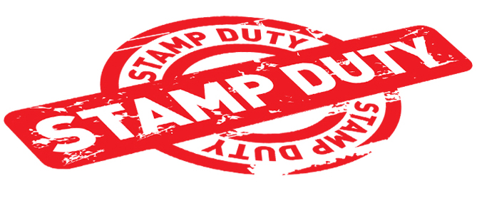 UNDERSTANDING THE STAMP DUTY CHARGE