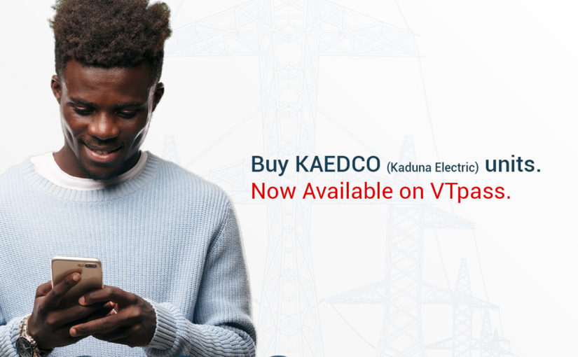 HOW TO BUY KAEDCO (KADUNA ELECTRIC) UNITS ONLINE