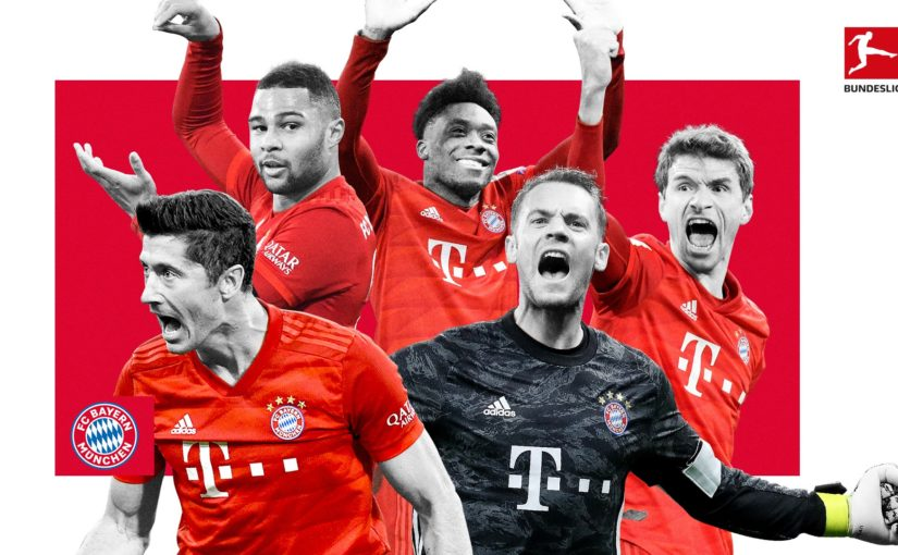 Where to Watch German Bundesliga on StarTimes