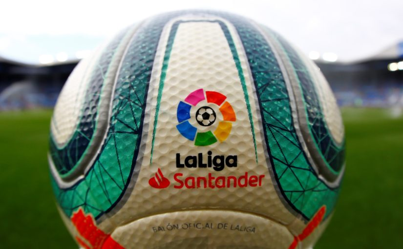 La Liga Resumes June 11: Here's What to Expect and Where to Watch
