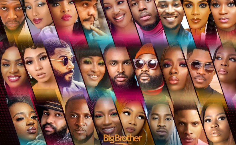 Meet the Housemates of BBNaija Season 5