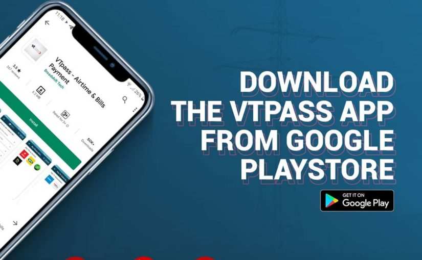 Update Your VTpass Mobile App to Version 2.02