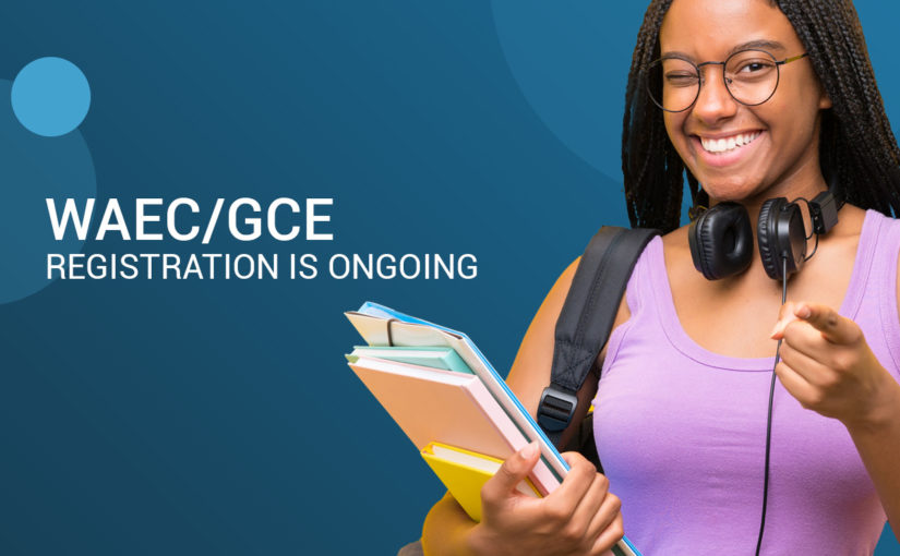 How to Register for the 2020 GCE Online