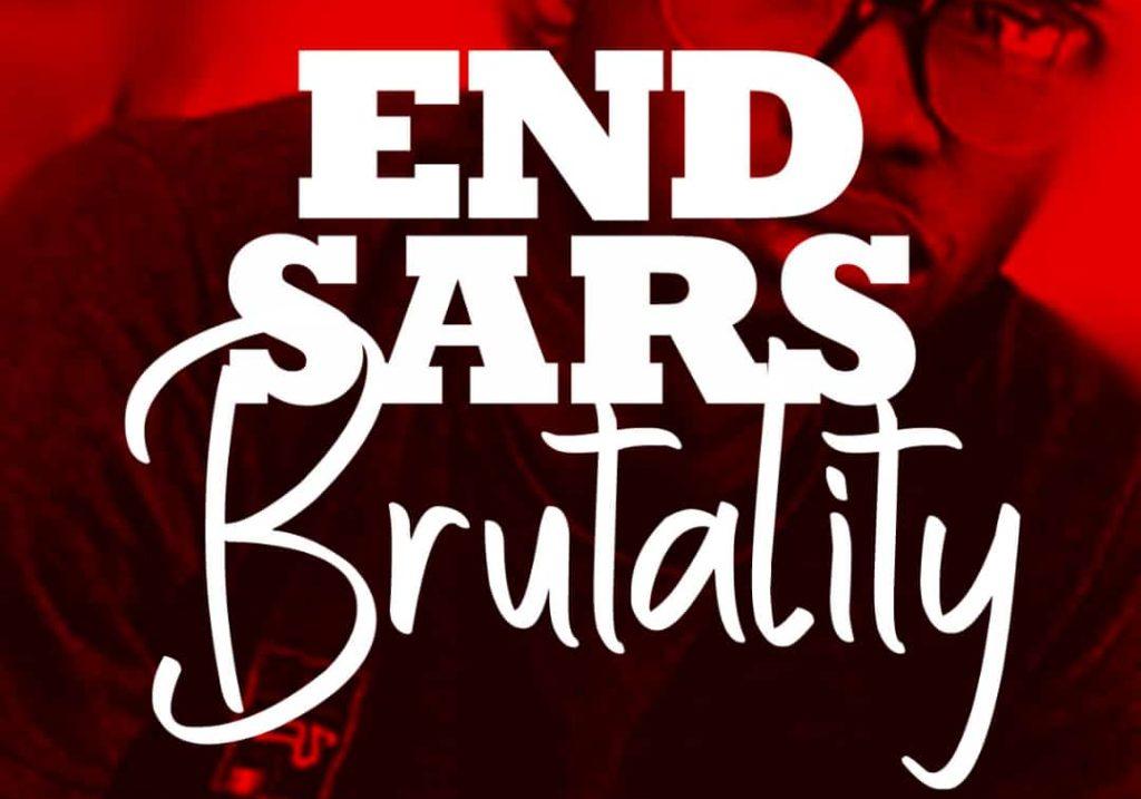 #EndSARS