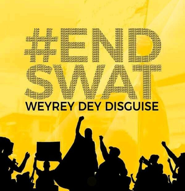 #EndSWAT