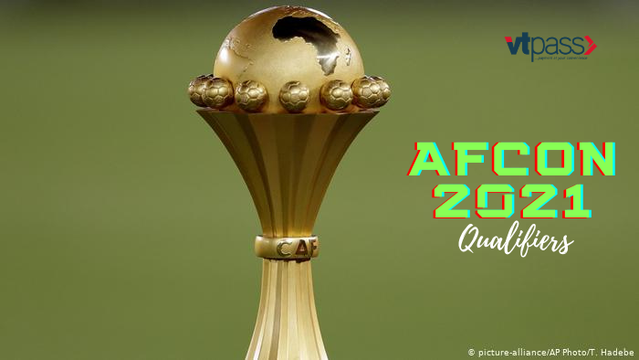 2021 AFCON Qualifiers Predictions