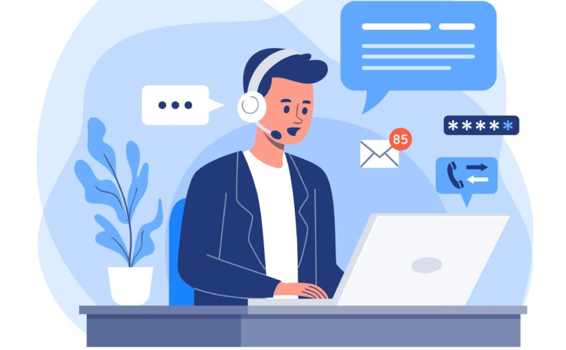 Easy Ways To Contact VTPASS Support