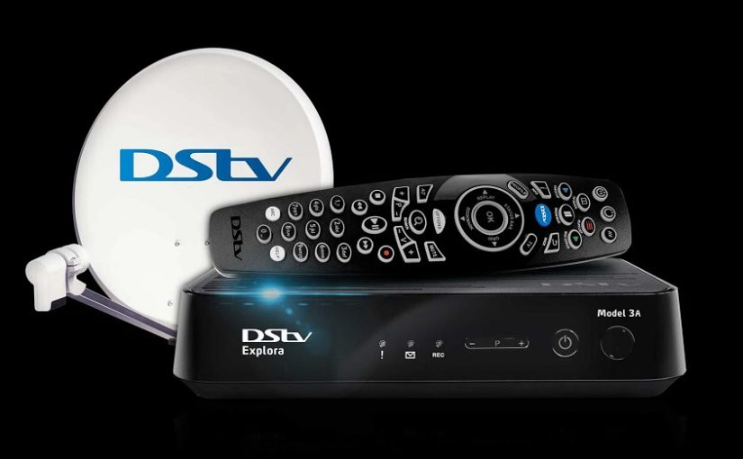 How To Pay For DSTV In Nigeria