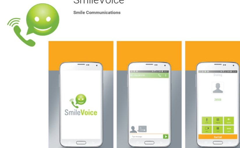 How Do I Recharge Smile Voice?