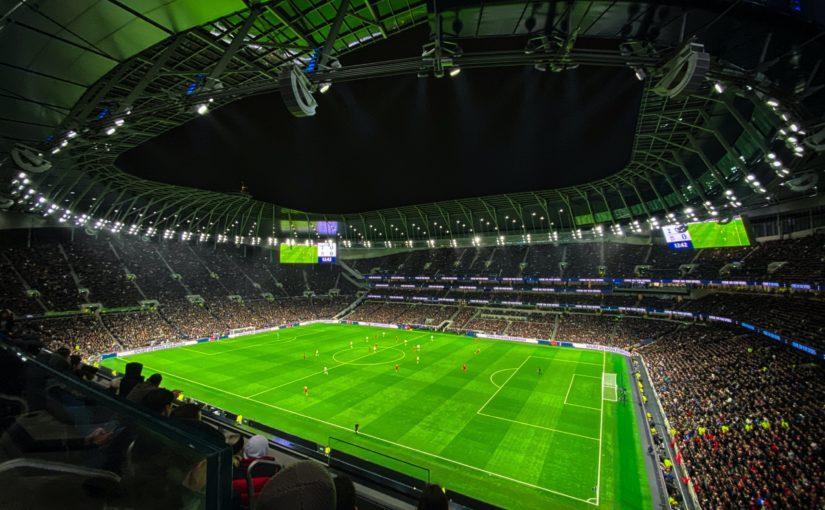 Inside The English Premier League Week 2