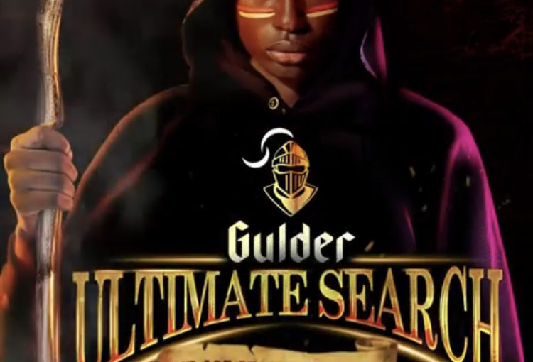 Gulder Ultimate Search Is Back!