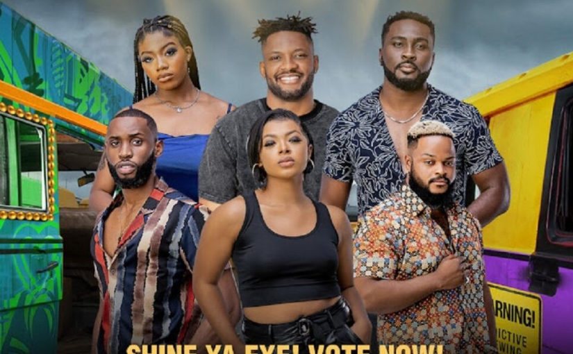 BBnaija Season 6 Finale: Lessons From The Show