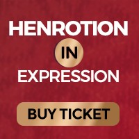 Buy Ticket for Henrotion in Expression Concert