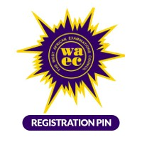 Buy WAEC Registration PIN (Token) online